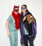 Halloween Photobooth Pictures