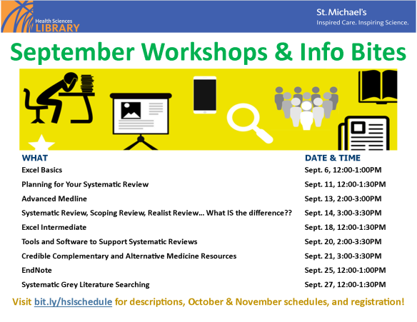 HSL workshops flyer_September 2018