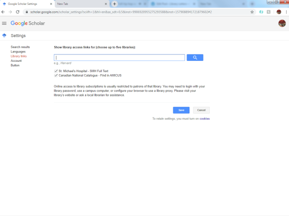 Google Scholar 4